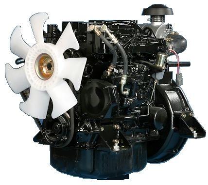 Silniki i części zamienne Mitsubishi S4S