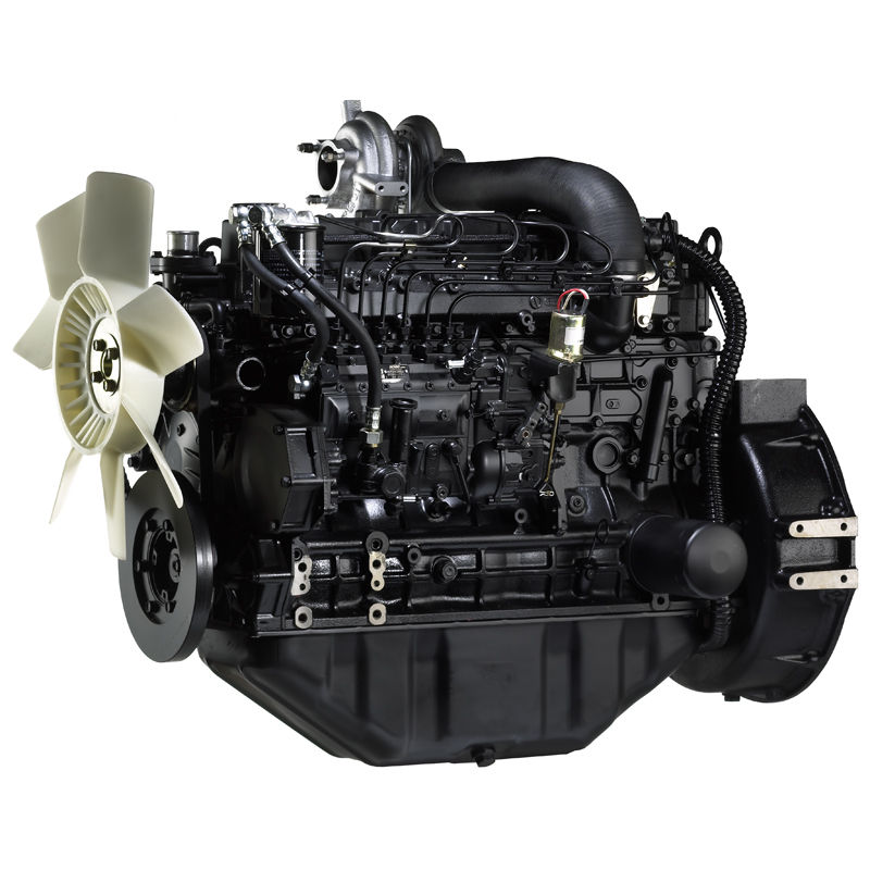 Silniki i części zamienne Mitsubishi S6S