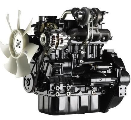 Silniki oraz części Mitsubishi S3L, S4L, S3L2 i S4L2