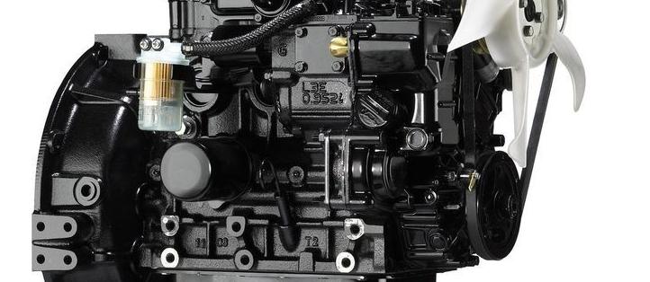 Silniki Mitsubishi L3E oraz S3L2 – promocyjna cena