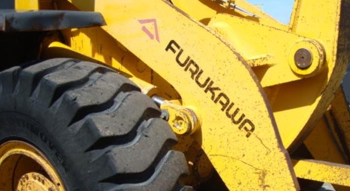 Części zamienne FURUKAWA