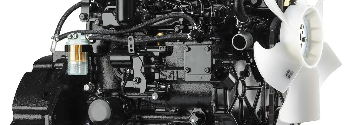 Silnik Mitsubishi S4L – promocyjna cena