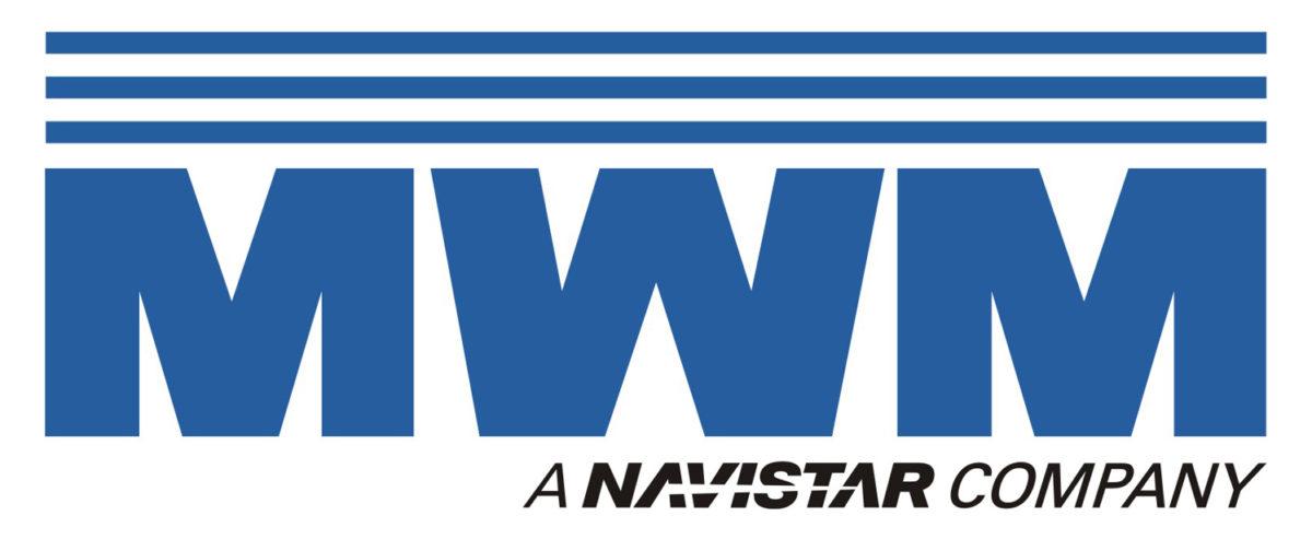 Silniki MWM Navistar – promocyjna cena
