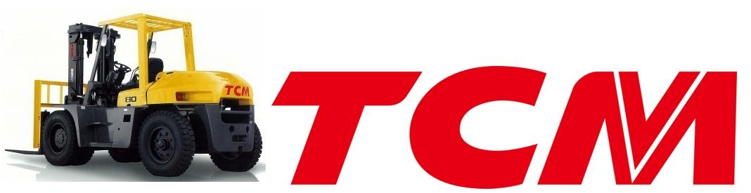 Wóki widłowe TCM – części zamienne