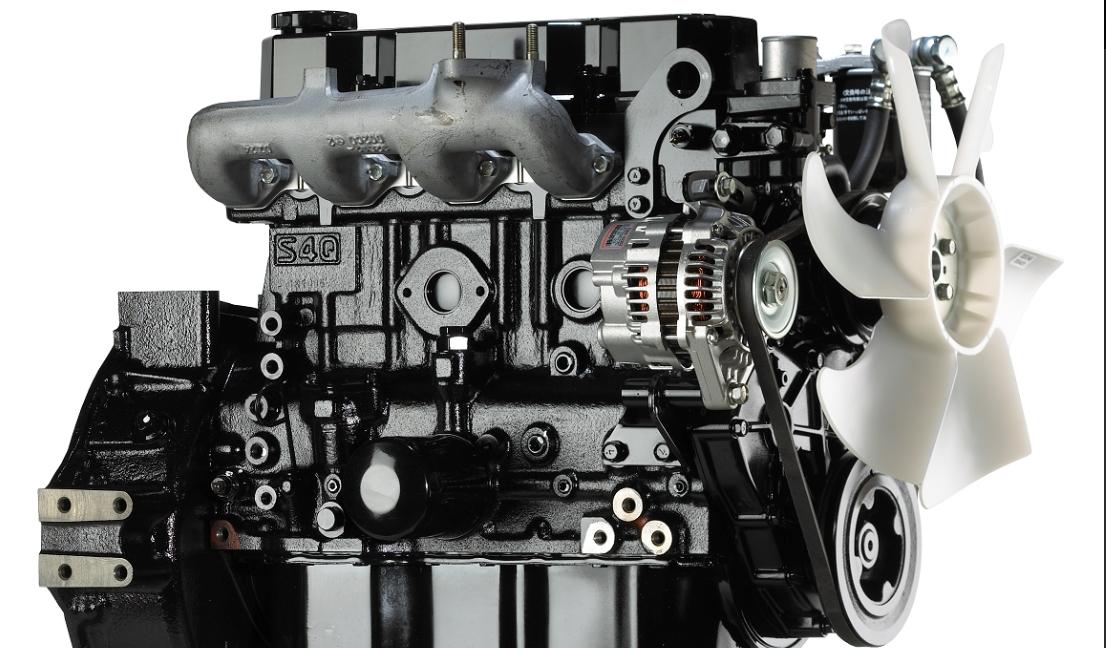 Silnik MITSUBISHI S4Q2 – cena