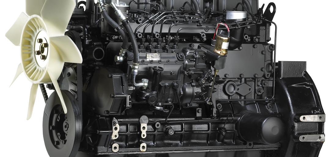 Naprawa silników MITSUBISHI diesel