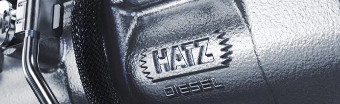 Części zamienne do silników HATZ z serii G – 2G30 – 2G40